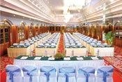 Niche india hotel grand legacy amritsar best western for Amruth authentic indian cuisine